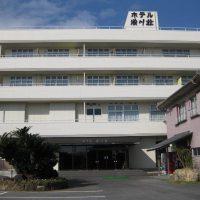 【ホテル浪川荘】様 旅館のLED化!