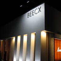 【BEECX】様 美容室2店舗LED化!