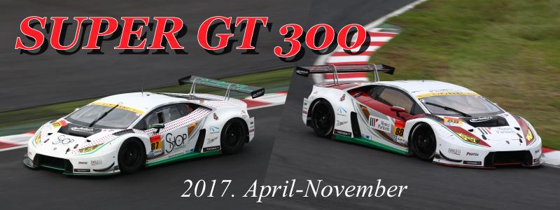 SUPER GT 300