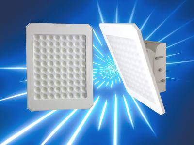 マグネット式LED照明