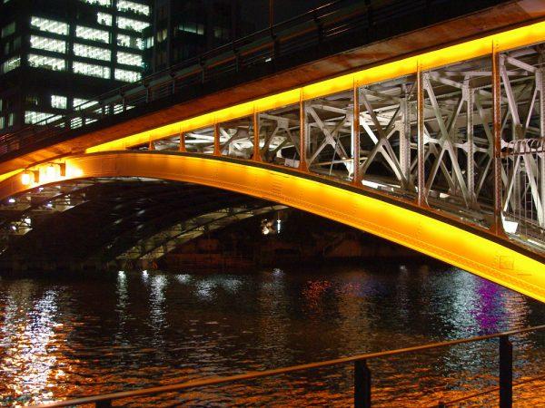 大阪府天神橋